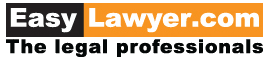 Easy Lawyer. The legal professionals.